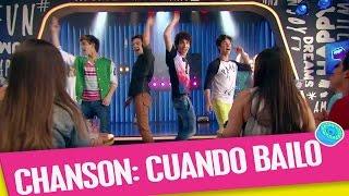 Скачать Chanson Cuando Bailo Soy Luna Disney Channel BE