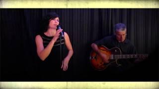 Karla Chisholm Guitar Vocal Jazz Duo