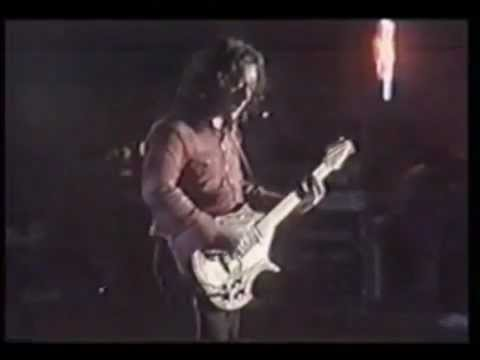 Rory Gallagher Cardis Club 1985( full version)