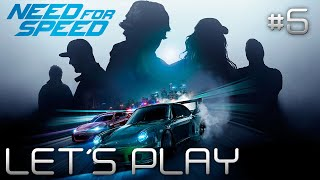 #5 Need For Speed (2015) - Customisation | LET'S PLAY FR