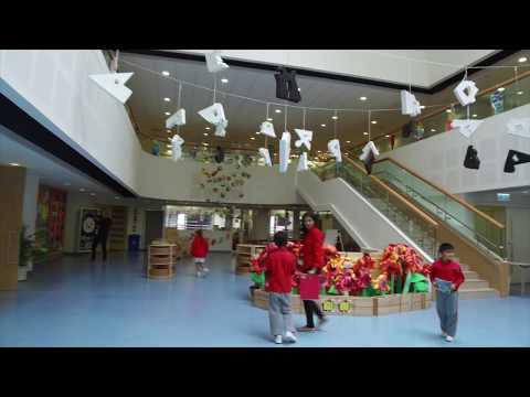 A Day at Kellett School, The British International School in Hong Kong