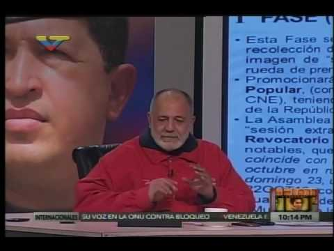 "Mario Silva revela detalles de la ""Operación Rock And Roll"" para intentar destituir a Maduro"