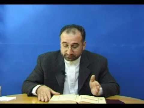 123-Kasas Suresi 60-88 / Mustafa İslamoğlu - Tefsir Dersleri
