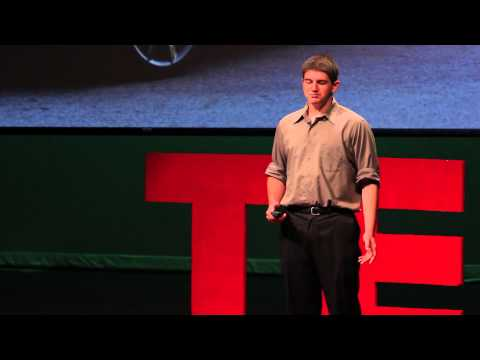 Growing Up in the Age of Information | Ben Hannel | TEDxYouth@Conejo