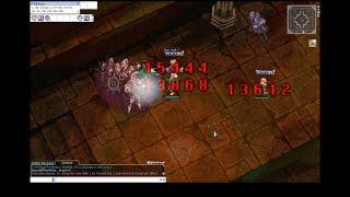 Ragnarok Online Lets Play Ep. 4 - HOLY SH*T ITS IRIS!!