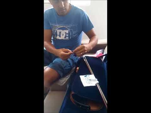 Violino Ricard Bunnel