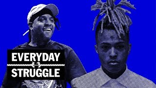XXXtentacion Admits to Assault on Tape, Can Any of the Lils Get on Tyler's Level? |Everyday Struggle