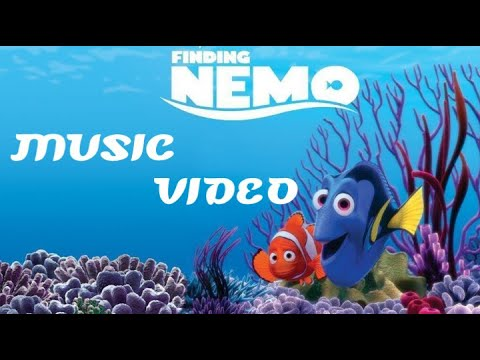 Songs and Story Finding Nemo