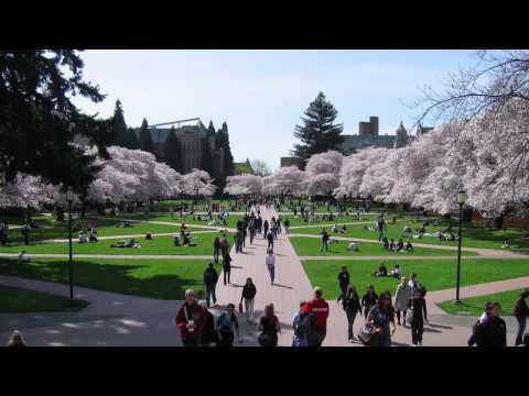 Portland State University - 5 Things To Ask About On Campus Visit