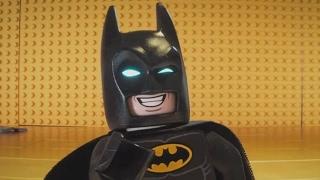 Индустрия кино  поговорила со звёздами  Лего Фильм  Бэтмен