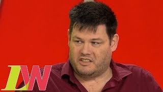 Mark 'The Beast' Labbett Convinced Anne Hegerty to Go Into the Jungle | Loose Women