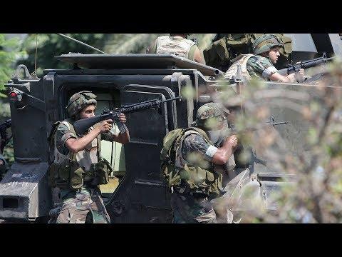 معركة بعد رمضان يجهز لها الجيش اللبناني شرق لبنان ويعرقلها حزب الله..من تستهدف؟-تفاصيل