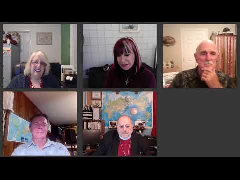 World Bible School University Web-A-thon with Cynthia Rothrock (11-07-17)