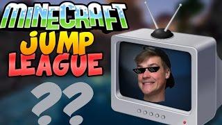 BALD IM TV?!? :O | Minecraft JumpLeague | EsKay