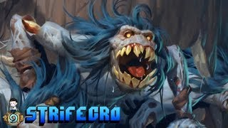 Hearthstone: Twig Druid vs Kingsbane