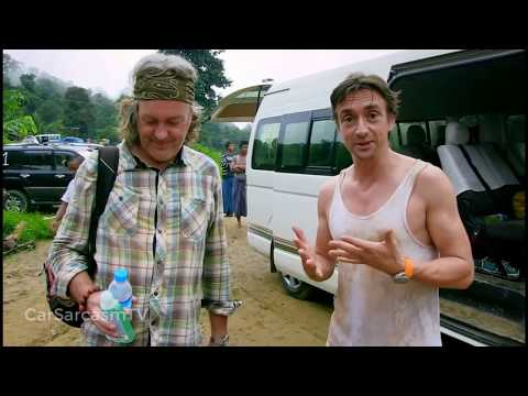 Top Gear Special | Burma | Deleted Scenes and Outtakes