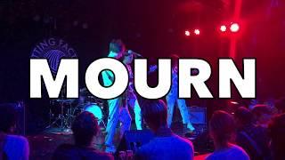 MOURN: live in Brooklyn (September 2017) HD