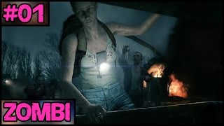 Zombi (ZombiU) - Part 1 - PC Gameplay Walkthrough - 1080p 60fps