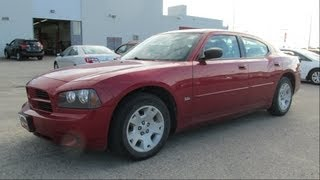 Dodge Charger (2005) Videos
