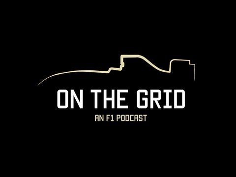 On The Grid - Episode 2 (Bahrain)