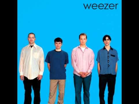 Weezer - Surf Wax America