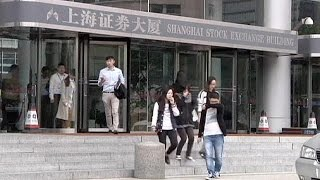 انتعاش أسهم الصين بعد فرض قيود على البيع – economy   9-7-2015