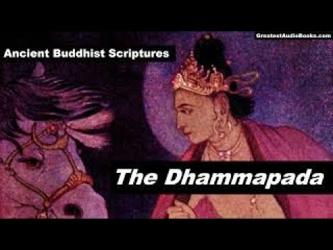 THE DHAMMAPADA - FULL AudioBook | Buddhism - Teachings of The Buddha