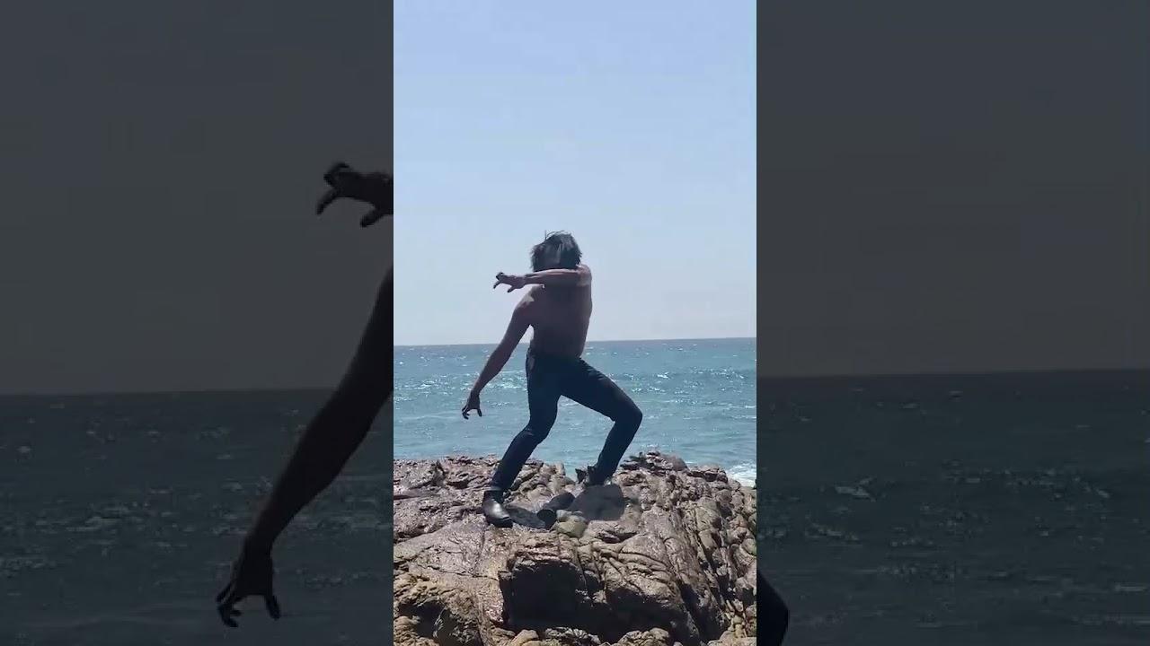 男で海岸でこれやらん奴っておるん!?!?