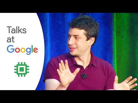 "Michael Kearns & Aaron Roth: ""The Ethical Algorithm"" 
