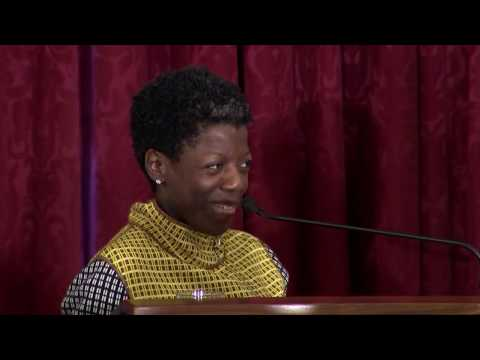Arts Advocacy Day 2017: Thelma Golden