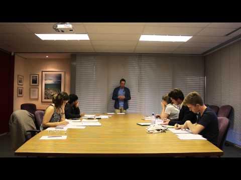WADL British Parliamentary Training Debate