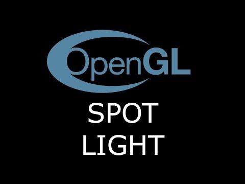 Modern OpenGL 3.0+ [LIGHTING] Tutorial 13
