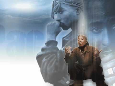 Tupac Everyday Struggle (Hold On Be Strong) Remix