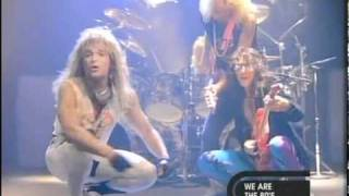 David Lee Roth - Goin' Crazy! HD