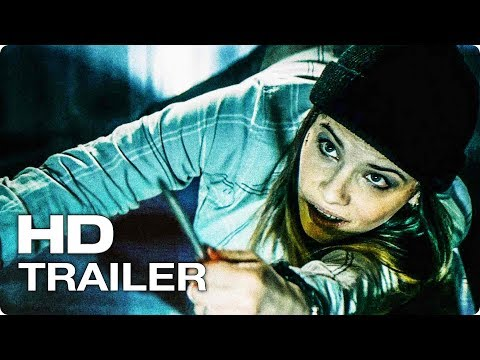 ЗВОНОК МЕРТВЕЦУ ✩ Трейлер #2 (НОВЫЙ, Red-Band, 2019) Мориц Бляйбтрой Horror Movie HD