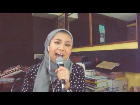 Water & The Flame Cover - Fathin Amira
