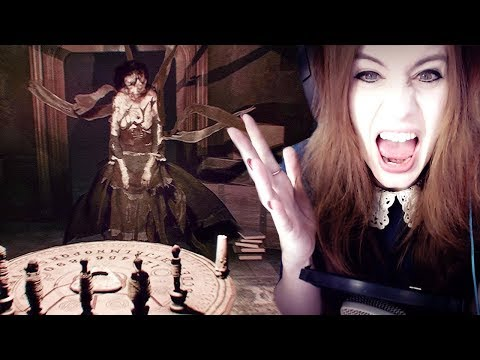 THE CONJURING HOUSE #15 - Jetzt.. ist.. sie.. WÜTEND ● Lets Play