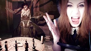 THE CONJURING HOUSE #15 - Jetzt.. ist.. sie.. WÜTEND ● Let's Play