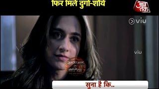 Video Comeback of Shaurya and Durga of Ek Hasina Thi download MP3, 3GP, MP4, WEBM, AVI, FLV Oktober 2017