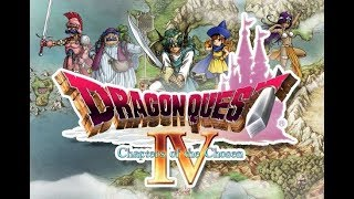 Dragon Quest IV Review for the Nintendo DS