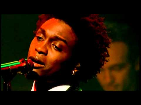 Corneille - Redemption Song (Live)