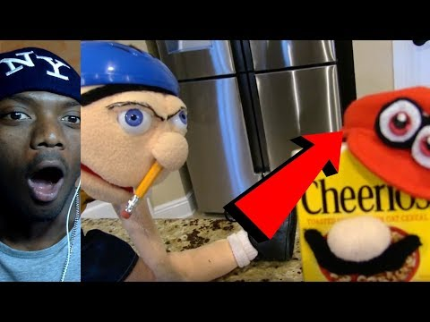 SML Movie: Mario's New Hat! Reaction