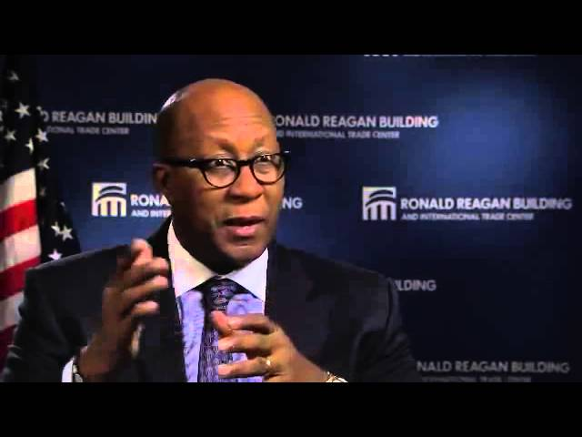 TradeTalk with Ambassador Ron Kirk