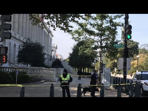 House of Representatives office building on Capitol Hill evacuated