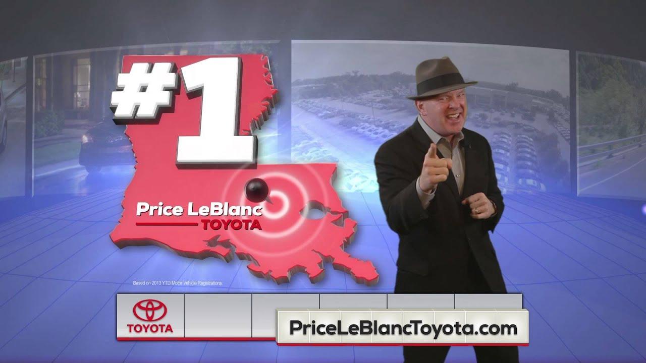 Price LeBlanc Toyota 1 Again Corolla Specials