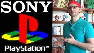 ¡¡¡LOS 10 GRANDES LOGROS DE SONY PLAYSTATION!!! - Sasel - Videojuegos - Historia - Español