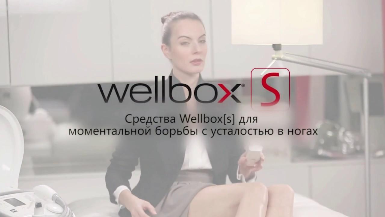 Wellbox LPG S (модель 2016 года)