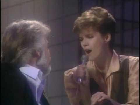 Sheena Easton & Kenny Rogers ~ We've Got Tonight (Live)