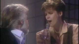 Sheena Easton & Kenny Rogers ~ We