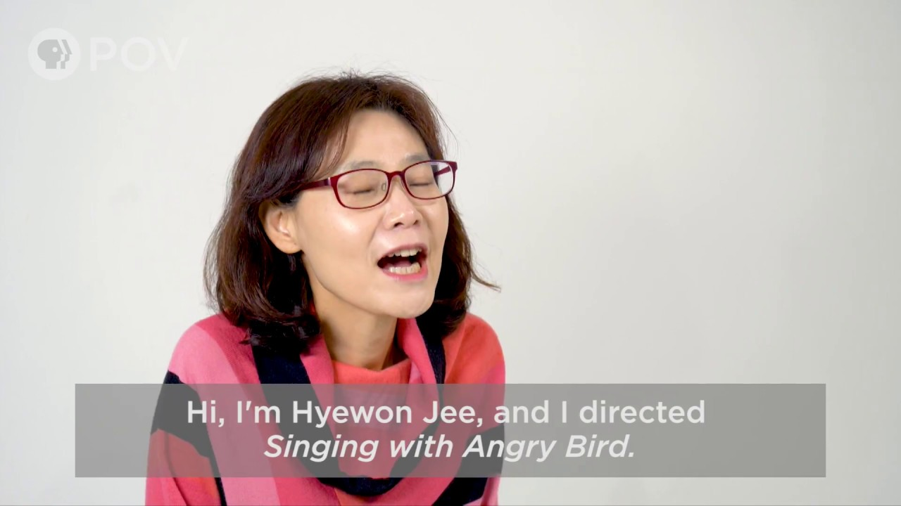 Singing With Angry Bird - Who is Angry Bird? – Singing With Angry Bird | POV | PBS